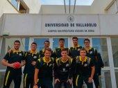 Convenio entre la UVa y el C.B. Soria para promover la práctica deportiva