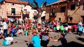 Osma celebra las fiestas de San Mateo