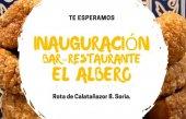 El Albero reabre con nueva imagen y oferta gastronómica
