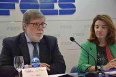 FOES insta a los empresarios a secundar el paro de la Soria ¡Ya!