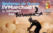 Cita con la IV Marcha BTT Cicloturista Berlanguesa