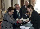 El futuro del hispanismo, a debate en Soria