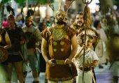 Tierraquemada participa en festival