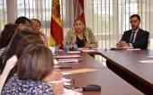 De Gregorio aborda los principales retos de la legislatura