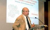 Igea explica las claves de la Junta para luchar contra la despoblación