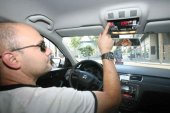 Los taxistas aplauden supresión del taxímetro en medio rural