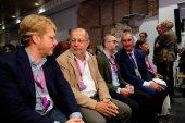 Igea apuesta por convertir a Castilla y León en el corazón de Europa