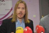 """Fernández:""""los nuevos comiciossolo los querían el círculo de empresarios, la CEOE y Pedro Sánchez"""""""