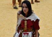 Tierraquemada recrea la historia de Numancia a