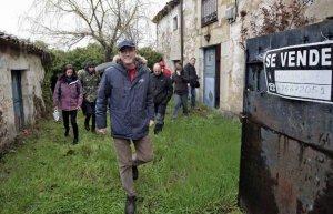 Caja Rural de Soria apoya el proyecto Arraigo