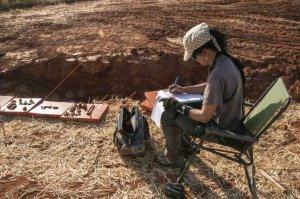 La Guardia Civil se persona en exhumación de la Riba de Escalote
