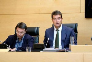 La Junta plantea a los sindicatos avanzar en aplicación 35 horas