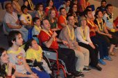 ASPACE Soria celebra el Día Mundial de la Parálisis Cerebral