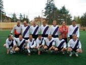 El Soria C.F. celebra cuatro décadas de su fundación