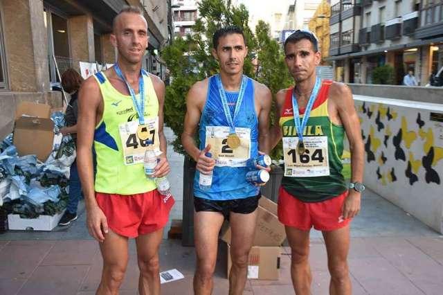 XXXVI Media Maratón Abel Antón - fotos