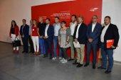 El Consejo de Alcaldes del PSOE aprueba cuatro resoluciones