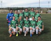 El San José femenino debuta con goleada en la liga Gonalpi