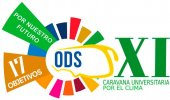 La Caravana Universitaria por el Clima llega al Campus de Soria
