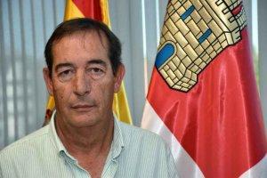 José Luis Palacios, nuevo jefe del Servicio Territorial de Fomento
