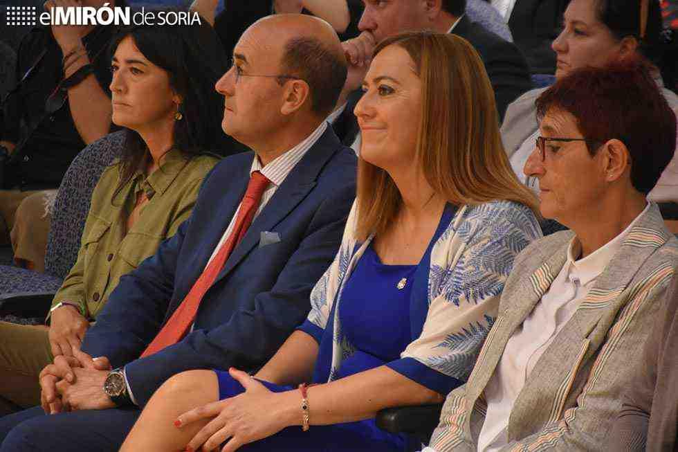 """Barcones: """"La Diputación y la Junta están a lo mismo: conservar sus sillas"""""""