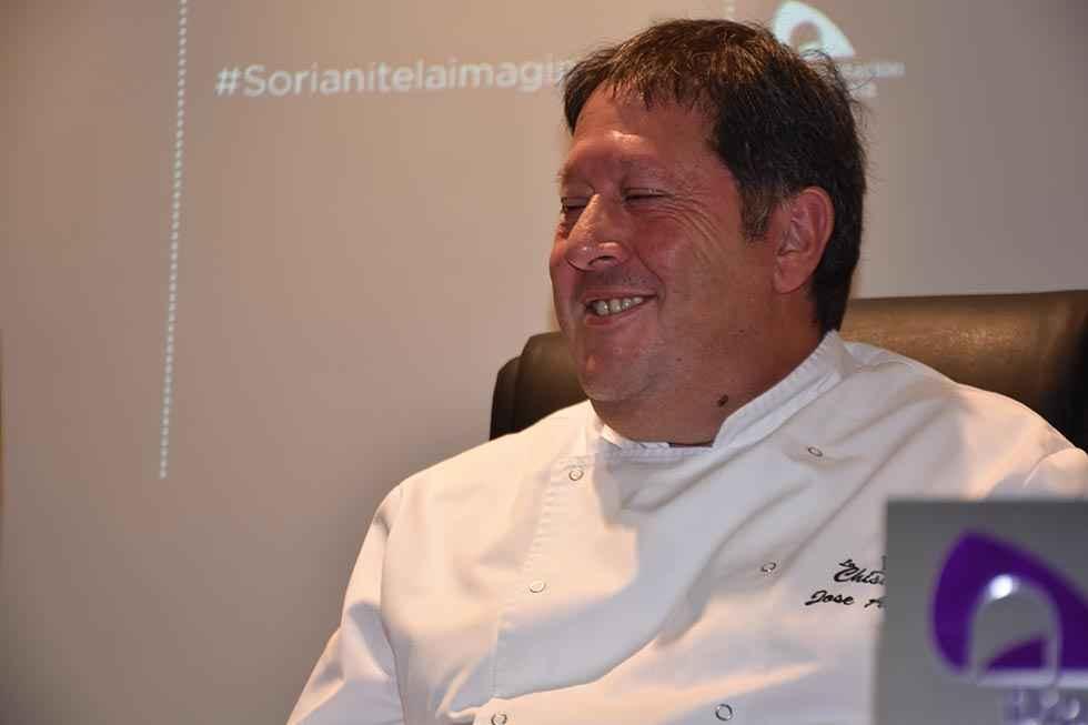 La Diputación apuesta por potenciar a cocineros y productos agroalimentarios