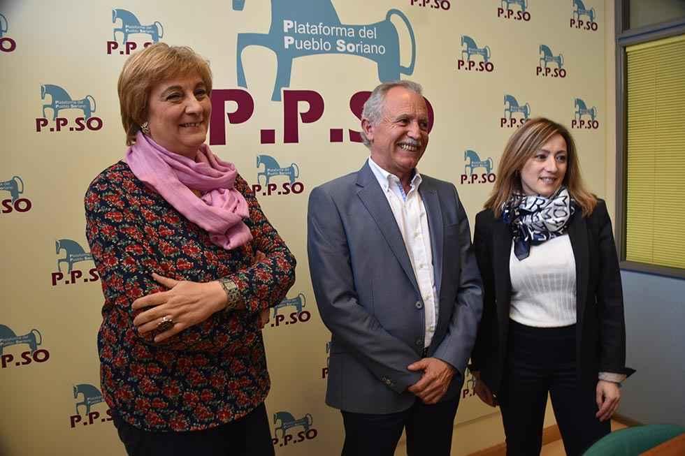 La PPSo presentará tres candidatos al Senado
