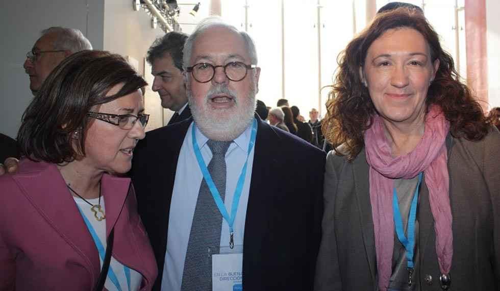 El PP apuesta por Heredia y López Represa para el Senado