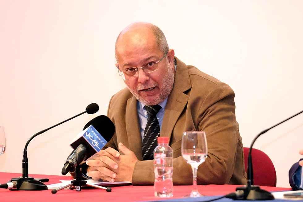 Igea reclama en Europa recursos para abordar los retos demográficos
