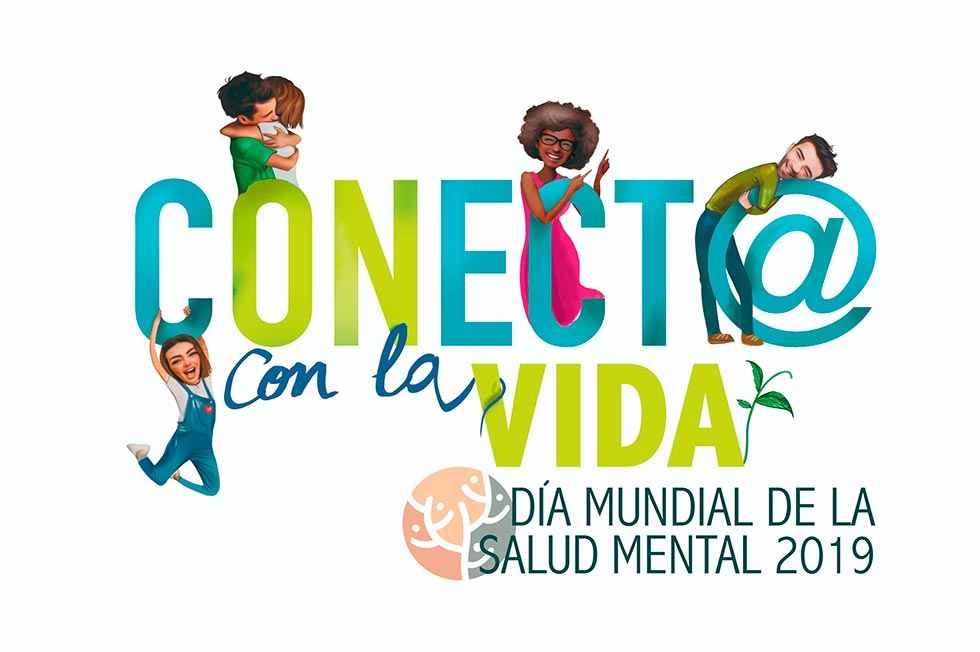 """""""Conecta con la vida"""" visibiliza el suicidio desde la prevención"""