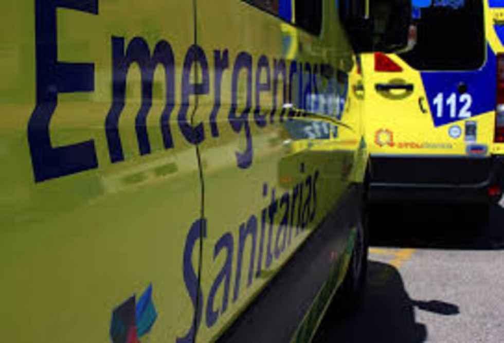 Nuevo accidente mortal en la N-122, en Zamora