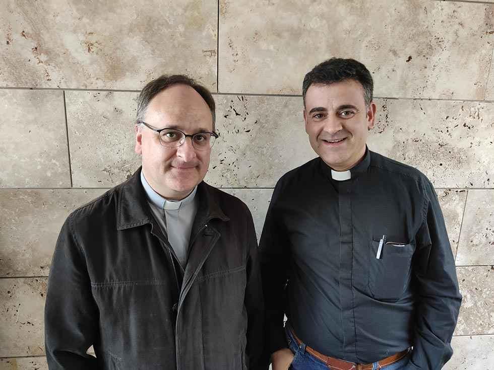 El obispo de Osma-Soria designa nuevos arciprestes