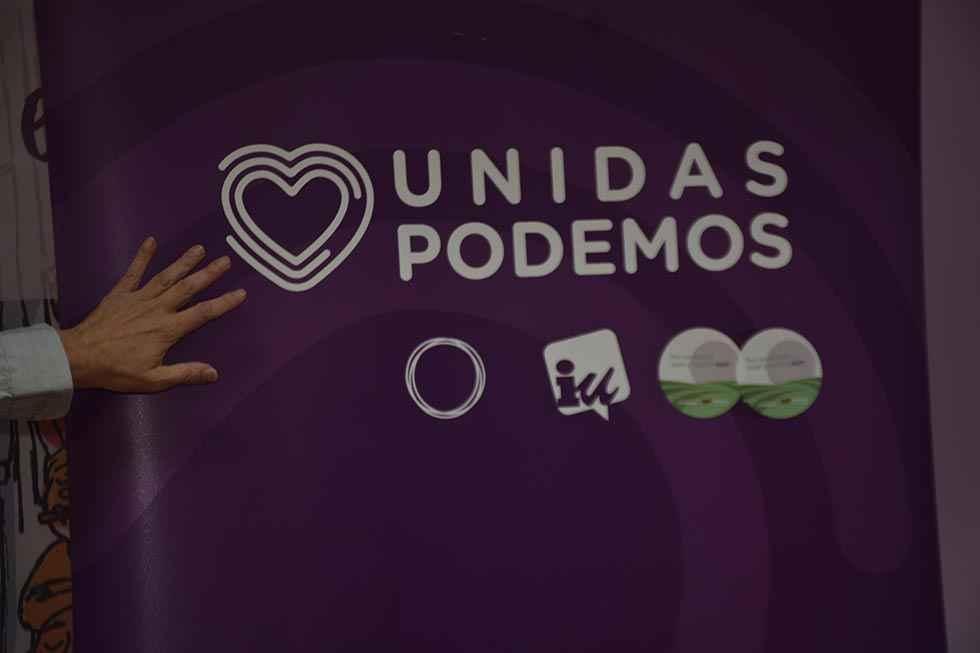 Unidas Podemos quiere cambiar España desde el Gobierno