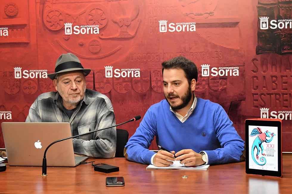El Certamen de Cortos mira la igualdad y a Cuba
