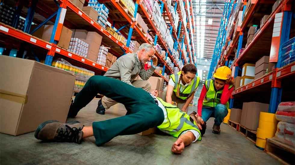 UGT-FICA: Cambio en las políticas  para reducir los accidentes laborales