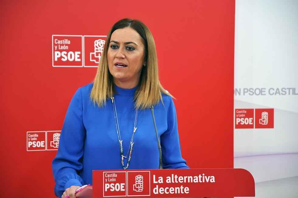 """Barcones: """"PP y Cs hacen la anti estrategia contra la despoblacion"""""""