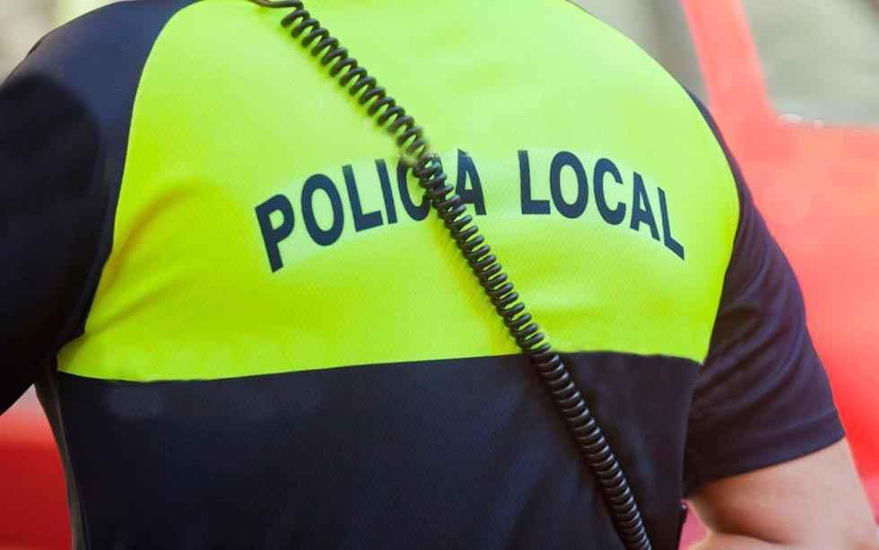 Aspirantes admitidos a dos plazas de Policía Local en Almazán