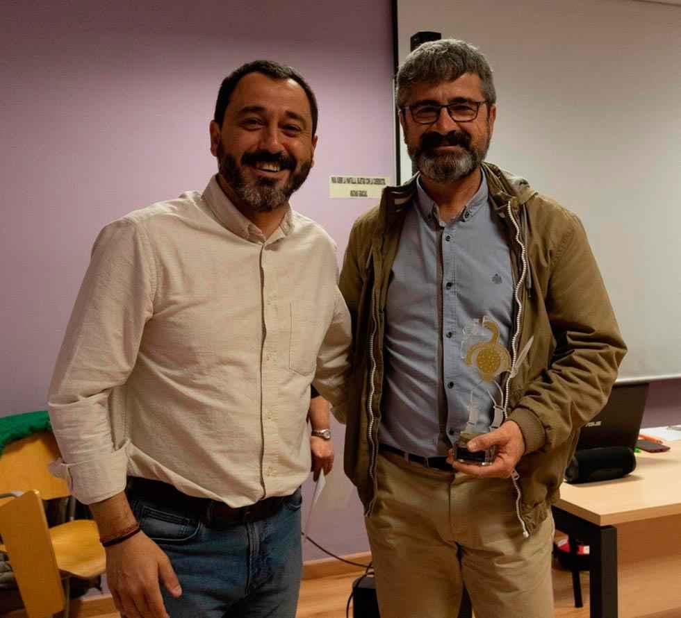 Ganadores del V Rally fotográfico de Soria