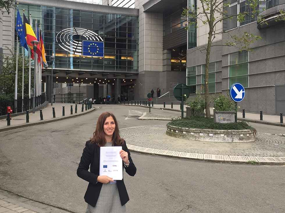 SSPA: pasos positivos para incluir la despoblación en políticas europeas