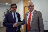 Caja Rural de Soria renueva su apoyo a Cruz Roja