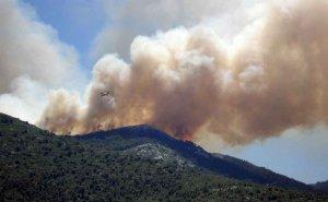 La Junta rebaja el riesgo de incendios forestales a peligro medio