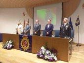 La Policía Nacional luce su trabajo en una de las ciudades más seguras