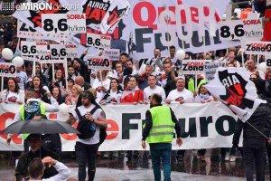Soria ¡Ya! anima a los ciudadanos a secundar el paro