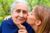 Charla sobre el manejo de problemas de conducta en Alzheimer