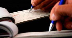 Desarticulada red especializada en falsificación y cobro de cheques