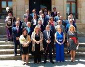 La Diputación secunda el paro de la España vaciada