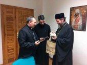 Renovada cesión de ermita del Mirón a la Iglesia ortodoxa rumana