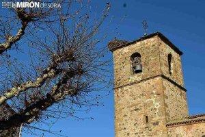 Programa de las fiestas de San Andrés de Soria