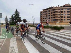 Clasificaciones del LIX Gran Premio Ciclista San Saturio