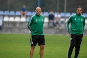 El entrenador del Oviedo advierte que el Numancia es