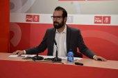 El PSOE pregunta al consejero de Empleo sobre el futuro del Plan Soria